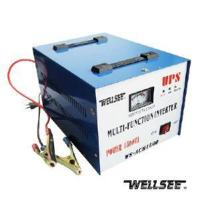 Buy cheap Solar Inverter Wellsee Ws-Acm1500 1500W CE, ISO, RoHS from wholesalers