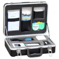 Quality Convenient Fiber Optic Tool Kits Deluxe Fiber Optic Inspection Cleaning System for sale