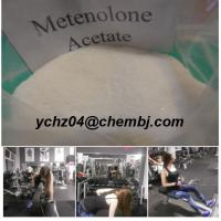 Quality Competition Bodybuiding White Powder Methenolone Acetate / Primobolone 434-05-9 for sale