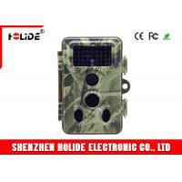 Quality Shake Proof Infrared Hunting Camera Full HD 1080P 0.5 Seconds Trigger Speed 48PCS Infrared LEDS for sale