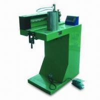 Quality Straight Seam Argon Arc Welding Machine, Formed with Curled Edge for sale