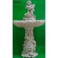 Quality polyresin water fountain for sale