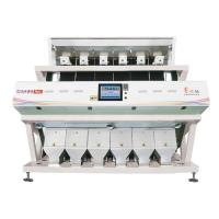 Quality High Speed Colour  Machine 6 Channels For Corn / Yellow Mustard / Wheat for sale