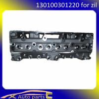 Quality Hot sale Cylinder head 130100301220 for Russia zil for sale