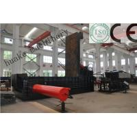 Buy CE&SGS Y81F-400 series hydraulic scrap metal baler/compactor/bailing machine at wholesale prices