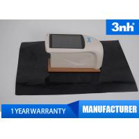 Quality White Color Multi Angle Gloss Meter TFT 3.5 Inch Dispaly Concise Appearance for sale
