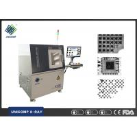 Quality AX7900 IC LED Clips X-ray Inspection Machine , Digital Electronics X Ray Machine for sale