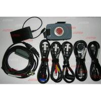 Quality MB star c3 compact 3 Mercedes Benz Truck Diagnostic Scanner Mercedes Star Diagnosis Tool for sale