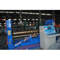 Quality W11S-40*3500 Roll bending machine for sale