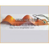 Quality oil barrel heaters with manual thermostat for sale