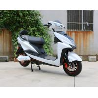 """Quality 1000W Electric Scooter Motorcycle 10"""" Wheel 60V30AH Battery For Long Distance for sale"""