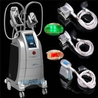 Buy cheap Best Seller Belly Fat Reduced Machine/ Cryolipolysis Freezing Fat Weight Loss Equipment Ce Approved Cryolipolysis / Cryo from wholesalers