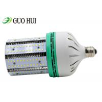 Quality E40 E27 30w Corn Cob Light Bulbs Indoor / Outdoor Lighting Replacement 5700K for sale