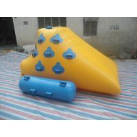 Quality Inflatable Iceberg Water Toy For Kids for sale
