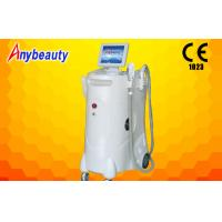 Quality E-light hair removal , tattoo removal ipl rf laser machine , skin tightening beauty equipment for sale