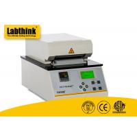 Quality ASTM F2029 Laboratory Heat Sealer For Testing Laminate HST-H6 Basic type for sale