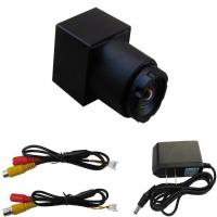 Buy 520TVL Mini FPV Camera High Definition Hidden Camera with 90 Degree at wholesale prices