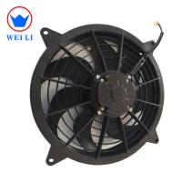 Quality DC Motor Cooling Condenser Blower  Automotive For Different Bus for sale