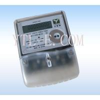 China Single Phase KWh Meter on sale