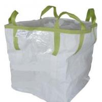Quality Type B FIBC bulk bag /  Type B baffel bulk bag / Type B anti-static bulk bag for sale