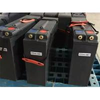 Quality Portable 100 Ah Gel Lead Acid Battery , Front Terminal 12v Deep Cycle Battery for sale
