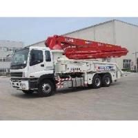 Quality HB37A Concrete Pump for sale
