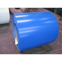 Quality Color Coated Aluminium Sheet for sale