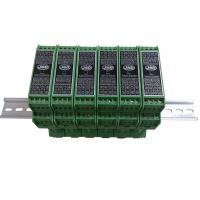 Quality 3-in-3-out 4-20mA isolation transmitter for sale