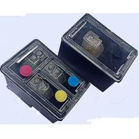 China refillable HP664 ink cartridge for HP DeskJet HP1115 HP2135 HP3635 HP1118, hp2136 ,hp3636,hp 3836 ,hp4536,hp 4676 on sale