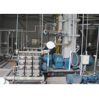 Quality Sodium Sulfate Concentrated Washing Powder Making Machine Reasonable Process Design for sale