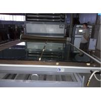 Buy 2200x3200mm eva glass laminating machine full of automatic high speed at wholesale prices