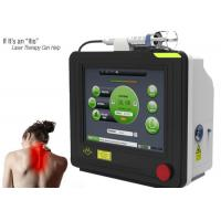 Quality Mini Dimed High Intensity Laser Therapy Equipment For Inflammation Joint Pain for sale