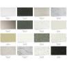 Buy cheap Gray Quartz Kitchen Countertops , Artificial Solid Surface Quartz Countertops from wholesalers