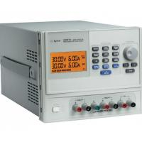 Buy cheap KEYSIGHT TECHNOLOGIES U8031A TRIPLE-OUTPUT DC POWER SUPPLY, 30V from wholesalers