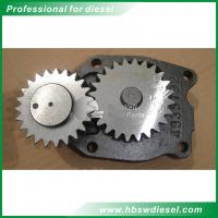 Quality Cummins 6BT5.9 Oil Pump 1011N-010-A2 = A3906414 = 4935792 For Dongfeng Truck for sale