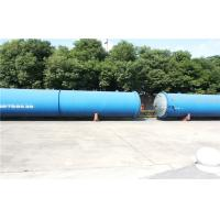 Quality Aerated Concrete Block AAC Autoclave Steam Equipment For Chemical Industrial for sale