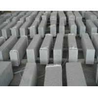 China G603 Granite kerbstone on sale