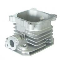 Quality CNC Machined Precision Casting Parts , Painting Aluminum Die Casting for sale