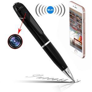 Quality USB Interface Handheld Digital Camera , HD 1080P Hidden Camera Pen Camcoder for sale