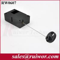 Quality RW0607 Steel Retractable Reels with ratchet stop function for sale