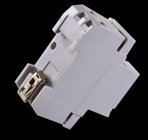 Buy F362 RCCB Residual Current Circuit Breaker , 2P , 4P earth fault Circuit Breaker at wholesale prices