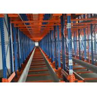 Quality Radio Shuttle automatic racking and shelving system for sale