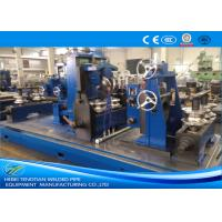 Quality ERW Precision Tube Mill Machine Energy Saving Friction Saw Pipe Size 200 * 200mm for sale