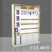 Quality High-end Cosmetic Display Showcase for mall kiosk displays for sale