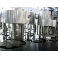 5.5kw 8L, 10L bottle mineral water, sparkling water automatic packing filling Machines
