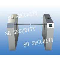Quality High Speeding Armdrop Barrier Turnstile for sale