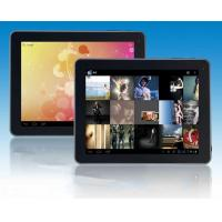 Quality 9.7 Inch Android Tablet PC 1024*768 Pixels, Dual Core CPU with internal 3G / GPS / Bluetooth / HDMI for sale