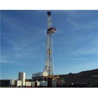 Quality Heavy Duty Drilling Rig Mast Bit Core Drilling Rig GY-200 With Drill Tower for sale