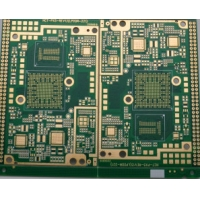Quality Qi Wireless Charger 1.80mm FR4 Tg170 Prototype PCB Board With ENIG for sale