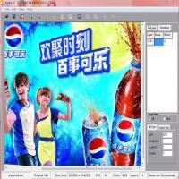 China PLASTIC LENTICULAR 2d to 3d lenticular photoshop lenticular software free download on sale